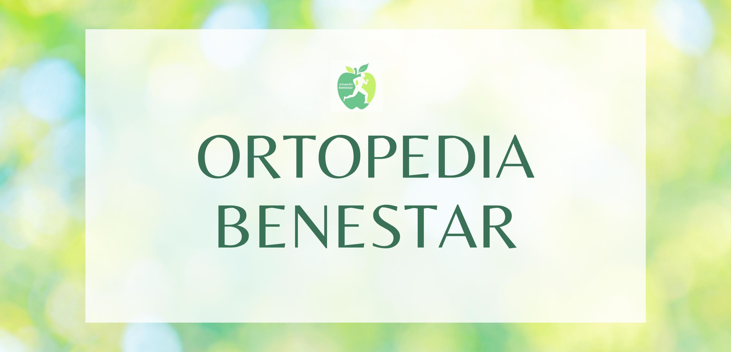 Ortopedia Benestar